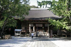 第三十一番札・竹林寺
