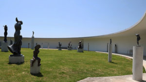 今治市岩田健母と子のミュージアム